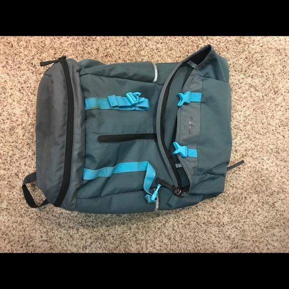 8d212c2efe21 Lebron James basketball bag. M 5a86665236b9de2782053902